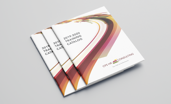 CPS HR Consulting Catalog project
